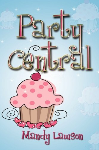 9781608604005: Party Central