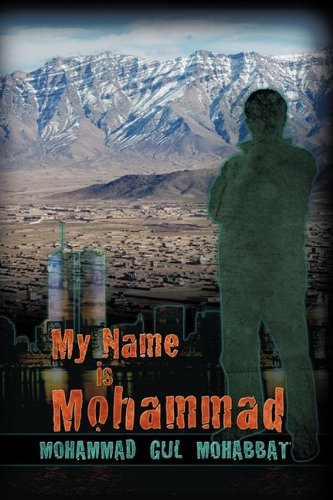 9781608606009: My Name Is Mohammad