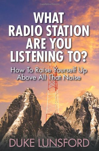 What Radio Station Are You Listening To?: Lunsford, Duke