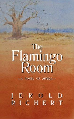 9781608607396: The Flamingo Room