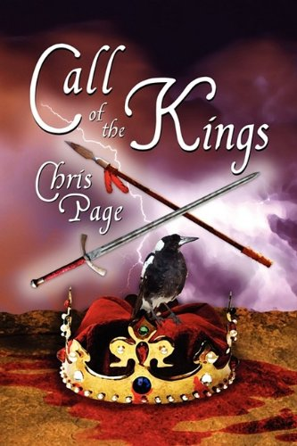 9781608607419: Call of the Kings, Book Three of the Venefical Progressions
