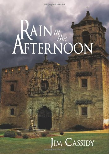 Rain in the Afternoon: Cassidy, Jim