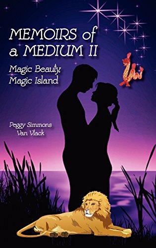 9781608609420: Memoirs of a Medium II: Magic Beauty, Magic Island
