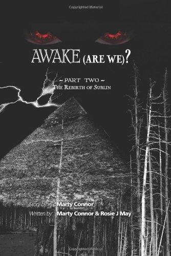 9781608609741: Awake (Are We)? Part 2 the Rebirth of Sublin