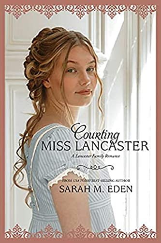 9781608610006: Courting Miss Lancaster