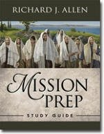 9781608610259: Mission Prep Study Guide