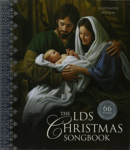 9781608610488: LDS Christmas Songbook