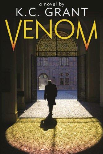 Venom: K.C. Grant
