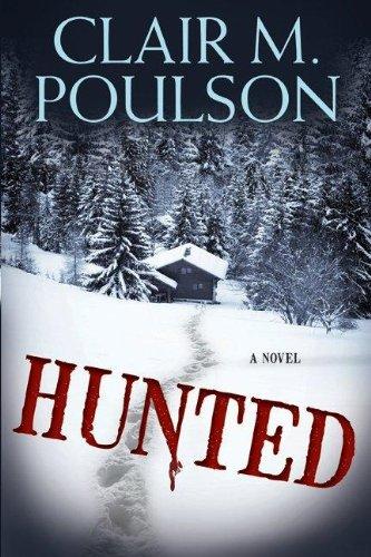 Hunted: Clair M. Poulson