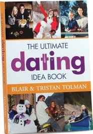 9781608612482: THE Ultimate Dating Idea Book