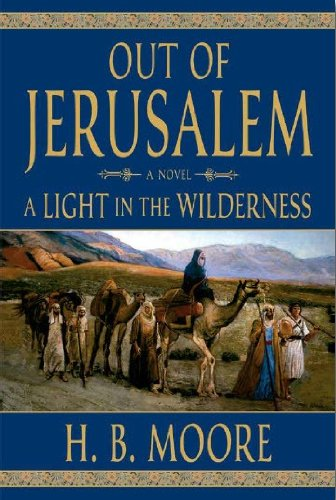 9781608613182: OUT OF JERUSALEM - VOL 2 - A Light in the Wilderness