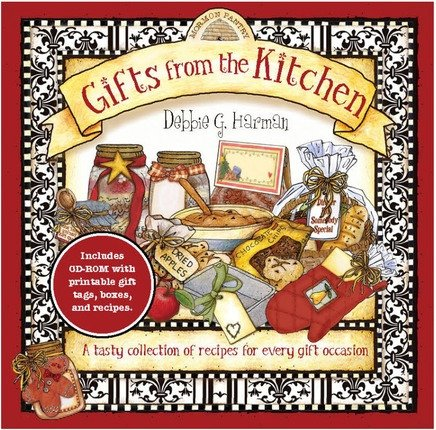 9781608614752: Gifts from the Kitchen - A tasty collection of recipies for every gift occasion