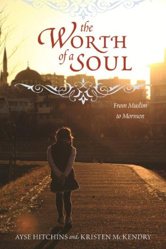 9781608618590: The Worth of a Soul
