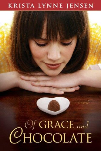 9781608618651: Of Grace and Chocolate