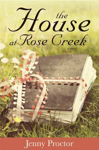 The House at Rose Creek: Jenny Proctor
