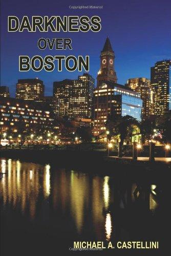 9781608620333: Darkness Over Boston