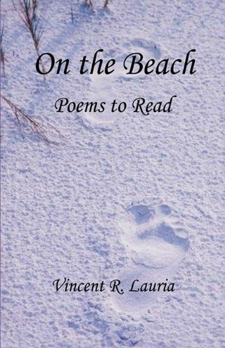 9781608620555: On the Beach - Poems to Read