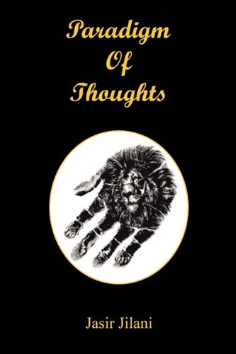 9781608622429: Paradigm of Thoughts