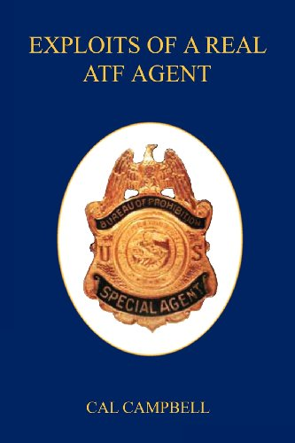 9781608624317: Exploits of a Real Atf Agent