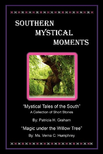 9781608624386: Southern Mystical Moments