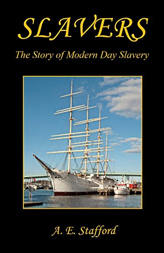 9781608625888: Slavers - The Story of Modern Day Slavery