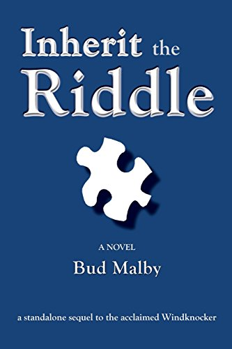 9781608626007: Inherit the Riddle