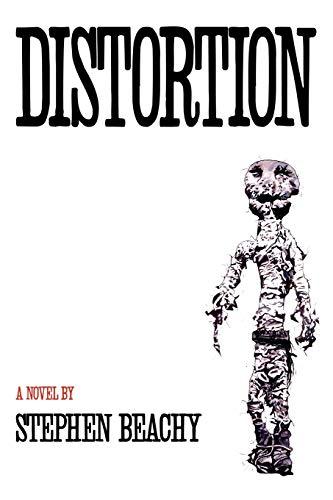 9781608640027: Distortion