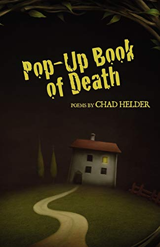 9781608640263: Pop-Up Book of Death