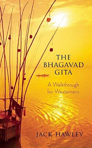 9781608680146: The Bhagavad Gita: A Walkthrough for Westerners
