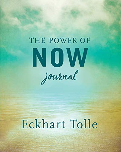 9781608686377: Power of Now Journal