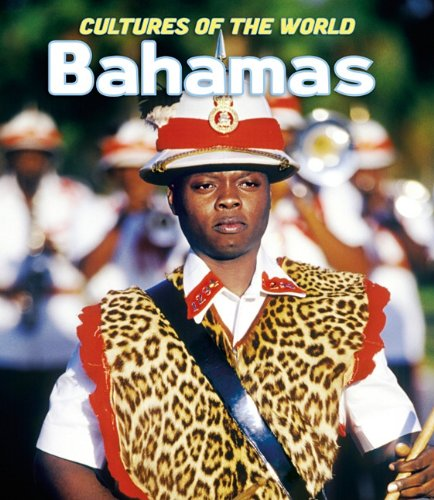 9781608700219: Bahamas (Cultures of the World, Second)