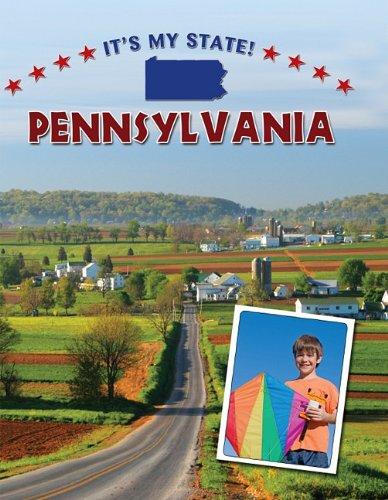 Pennsylvania (It's My State!): Joyce Hart