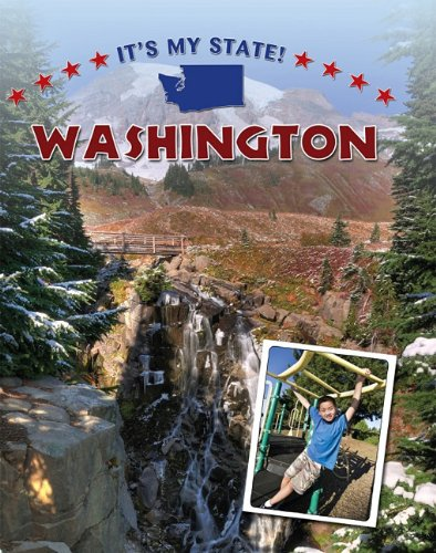 Washington (It's My State!): Otfinoski, Steven, Benduhn, Tea