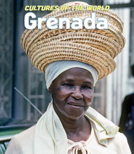 Cultures of the World: Grenada (Hardback): Guek-Cheng Pang