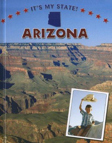 Arizona (Library Binding): Kathleen Derzipilski