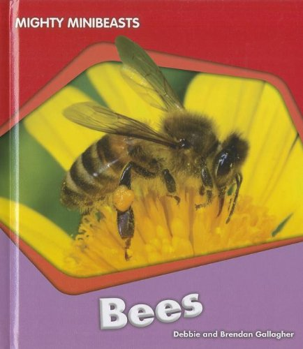 Bees (Hardback): Debbie Gallagher, Brendan Gallagher