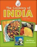 9781608705535: The Cooking of India (Superchef Superchef)