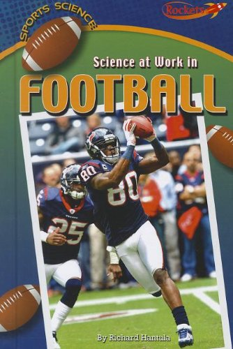 9781608705894: Science at Work in Football (Sports Science)