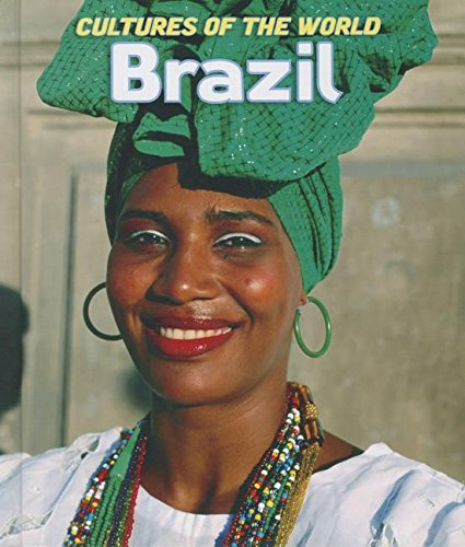 9781608707980: Brazil (Cultures of the World)