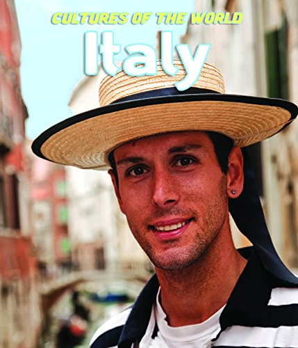 9781608708703: Italy (Cultures of the World)