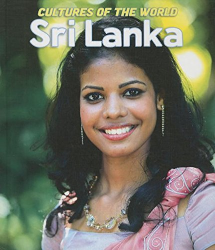 9781608709946: Sri Lanka (Cultures of the World, Third)