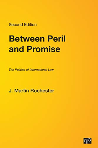 9781608717101: Between Peril and Promise: The Politics of International Law