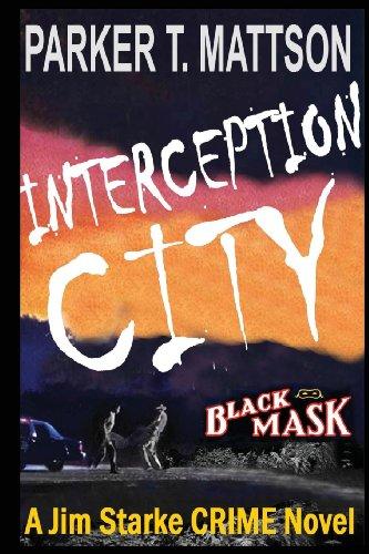 9781608726899: Interception City
