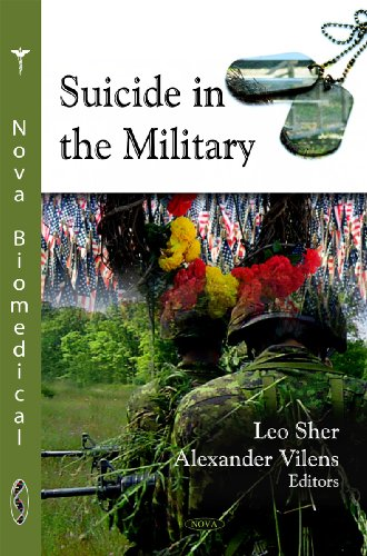 9781608762019: Suicide and the Military