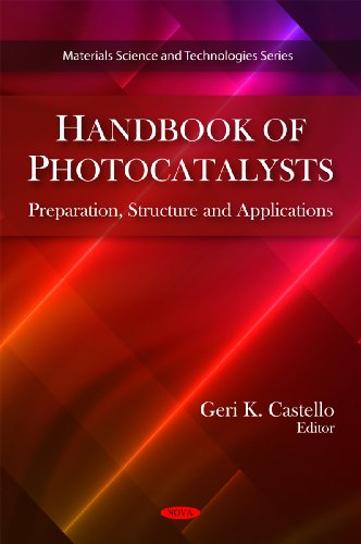 Handbook of Photocatalysts: Preparation, Structure and Applications (Hardback)