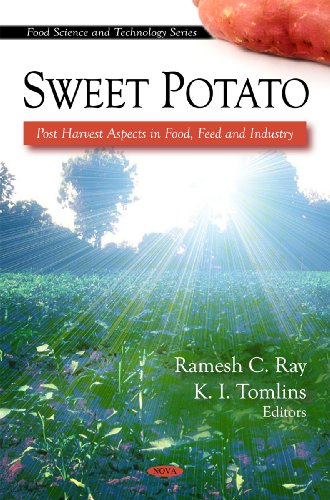 9781608763436: Sweet Potato: Post Harvest Aspects in Food, Feed and Industry (Food Science and Technology)