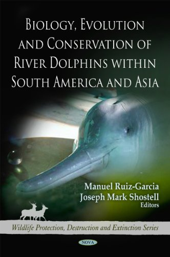 9781608766338: Biology, Evolution and Conservation of River Dolphins Within South America and Asia (Wildlife Protection, Destruction and Extinction)