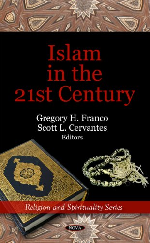 9781608769100: Islam in the 21st Century (Religion and Spirituality)
