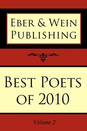 9781608800964: Best Poets of 2010: Volume 2