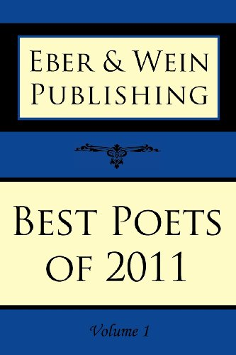 9781608801701: Best Poets of 2011 Vol. 1